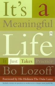 It's a Meaningful Life - It Just Takes Practice ebook by Bo Lozoff