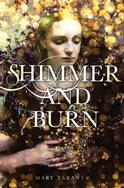 Shimmer and Burn ebook by Mary Taranta