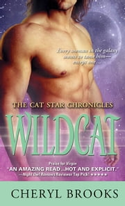Wildcat ebook by Cheryl Brooks