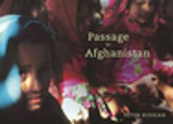Passage to Afghanistan ebook by Peter Bussian