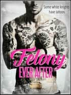 Felony Ever After ebook by Debra Anastasia, Helena Hunting, Penelope Ward,...