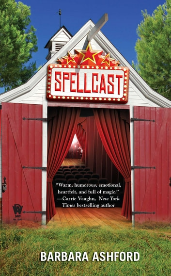 Spellcast eBook by Barbara Ashford