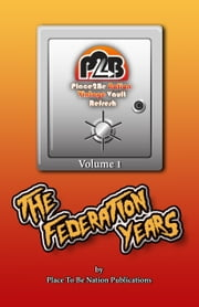 Place To Be Nation Vintage Vault Refresh: Volume 1 - WWF 1985-1992: The Federation Years ebook by Place To Be Nation Publications