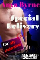 Special Delivery for My Valentine - Holiday Specials, #2 ebook by Anya Byrne