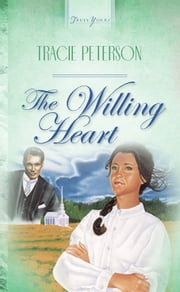The Willing Heart ebook by Janelle Jamison
