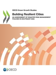 Building Resilient Cities - An Assessment of Disaster Risk Management Policies in Southeast Asia ebook by Collectif