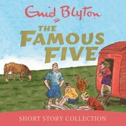 The Famous Five Short Story Collection audiobook by Enid Blyton