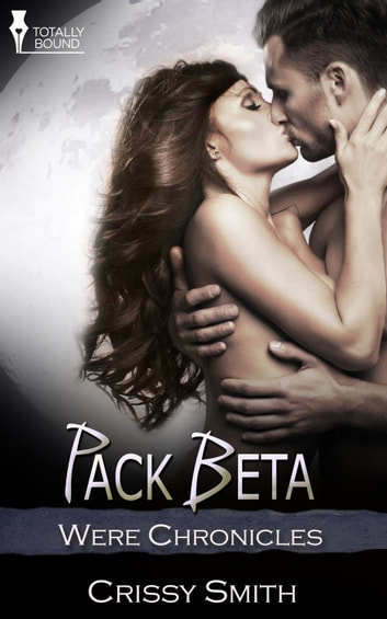 Pack Beta ebook by Crissy Smith
