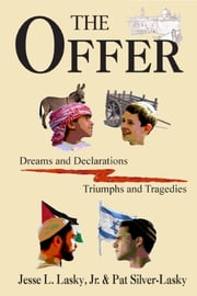 The Offer ebook by Pat Silver-Lasky