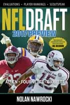 NFL Draft 2017 ebook by Nolan Nawrocki