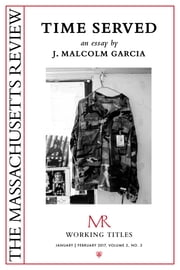 Time Served ebook by J. Malcolm Garcia