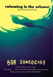 Swimming in the Volcano ebook by Bob Shacochis