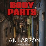 Body parts audiobook by Jan Larson