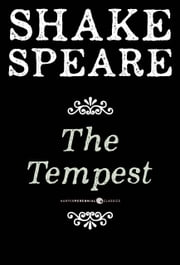 The Tempest - A Comedy ebook by William Shakespeare