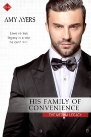His Family of Convenience ebook by Amy Ayers