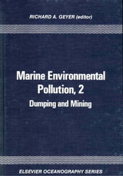 Dumping and Mining ebook by Meurant, Gerard