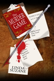 The Murder Game ebook by Linda Suzane