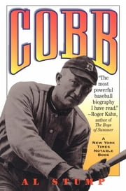 Cobb - A Biography ebook by Al Stump