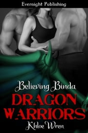 Believing Binda ebook by Khloe Wren