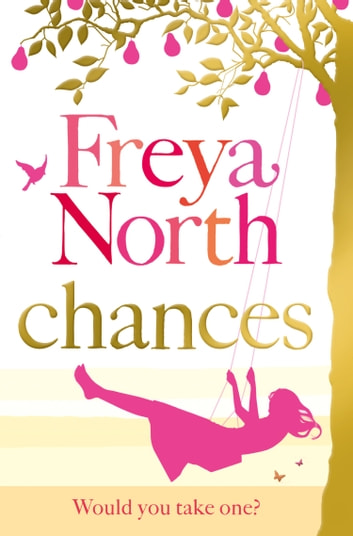 Chances ebook by Freya North