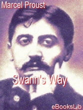 Swann's Way ebook by Proust, Marcel