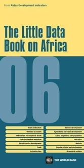 The Little Data Book on Africa 2006 ebook by World Bank Group