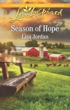Season of Hope eBook by Lisa Jordan