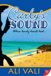 Carly's Sound ebook by Ali Vali