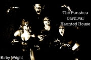 The Punahou Carnival Haunted House ebook by Kirby Wright