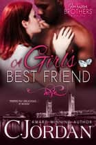 A Girl's Best Friend ebook by C. Jordan