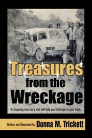Treasures from the Wreckage ebook by Donna M. Trickett