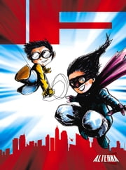 IF Anthology: Super Powers ebook by Peter Simeti,Chas! Pangburn,Michael Oppenheimer