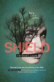 Shield ebook by Rachael Craw