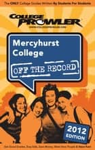 Mercyhurst College 2012 ebook by Christina Mihalic