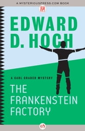 The Frankenstein Factory ebook by Edward D. Hoch
