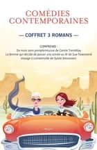 Comédies contemporaines - Coffret numérique ebook by Carole Tremblay, Sue Townsend, Sylvie Desrosiers