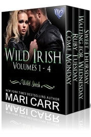 Wild Irish Boxed Set Ebook di Mari Carr
