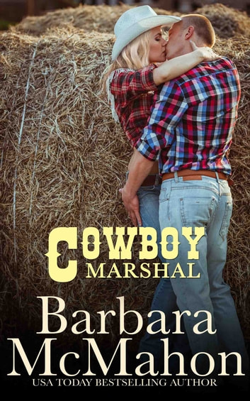 Cowboy Marshal ebook by Barbara McMahon