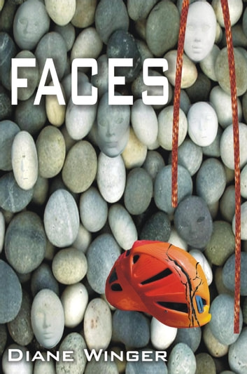 Faces - a FACES Novel ebook by Diane Winger