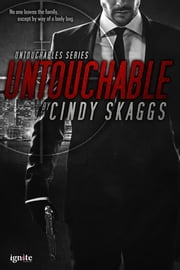 Untouchable ebook by Cindy Skaggs
