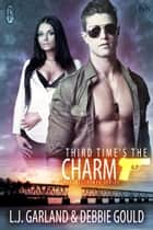Third Time's the Charm (1Night Stand) ebook by L.J. Garland, Debbie Gould