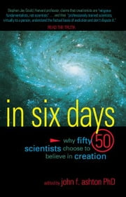 In Six Days ebook by John Ashton