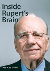 Inside Rupert's Brain ebook by Paul La Monica
