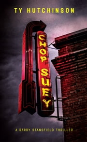 Chop Suey ebook by Ty Hutchinson