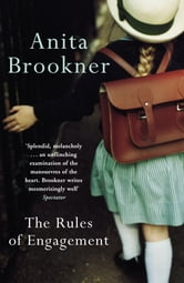 The Rules of Engagement ebook by Anita Brookner