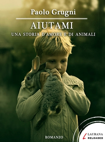 Aiutami eBook by Paolo Grugni