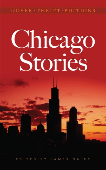 Chicago Stories ebook by