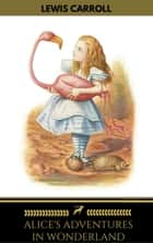 Alice's Adventures in Wonderland (Golden Deer Classics) ebook by Lewis Carroll, Golden Deer Classics