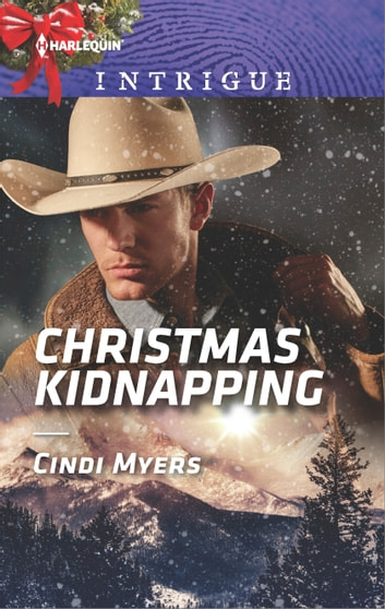 Christmas Kidnapping ebook by Cindi Myers