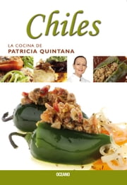 Chiles ebook by Patricia Quintana